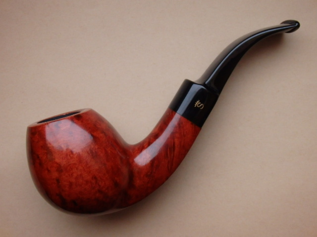 dýmka Stanwell Royal Guard 232