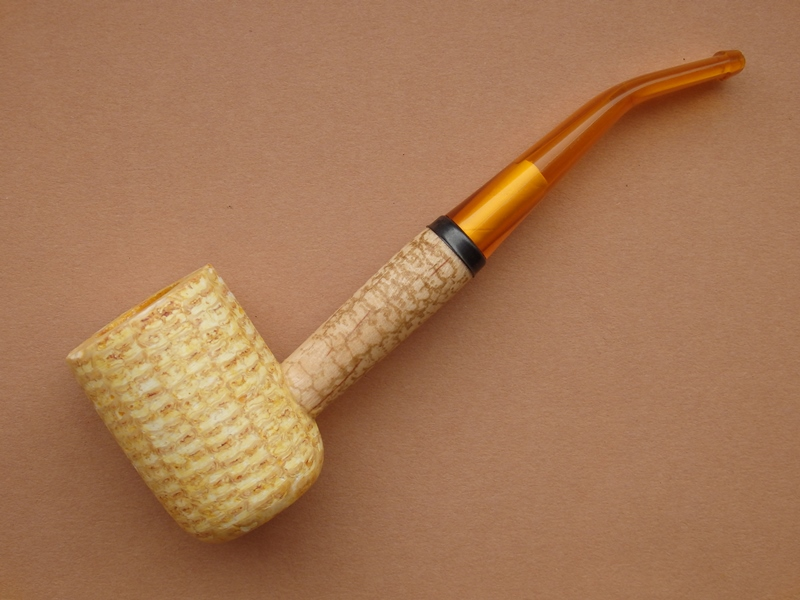 dýmka Missouri Corn Cob Pipes