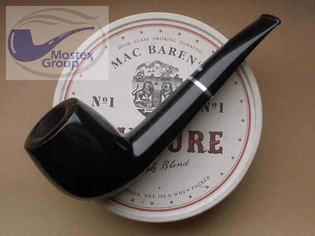 dýmka Stanwell Black Diamond 234