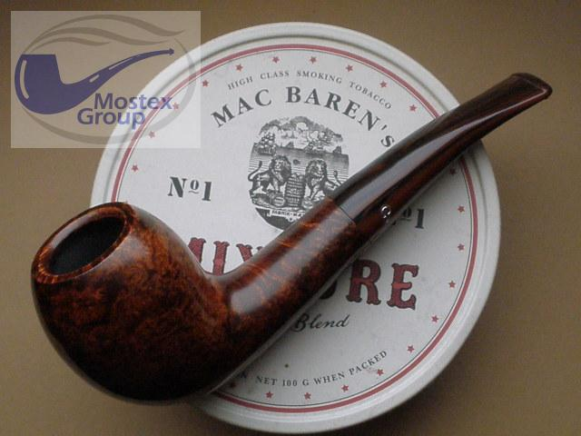 dýmka Peterson Waterford XL25 Cumberland