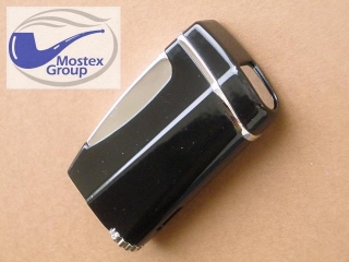 cigaretový zapalovač Xikar Executive Lighter Black 502BK