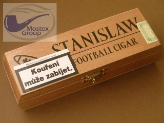 doutník Stanislaw Football Cigar
