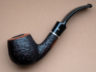 dýmka Stanwell relief 84